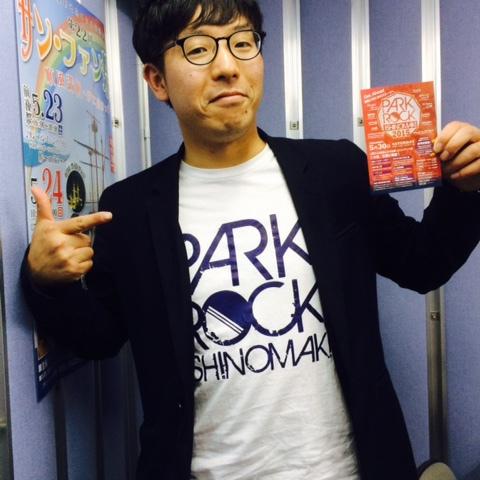 RealVOICE2015.5.6 岡 泰史さん