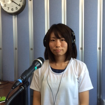 RealVOICE2015.8.19  佐藤 友美さん (石巻元気商店)