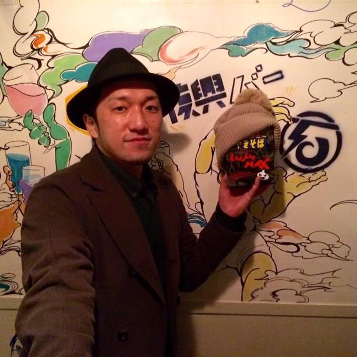 RealVOICE2016.1.20  矢口龍汰さん(DJロボットさん) & DJ サイボーグさん
