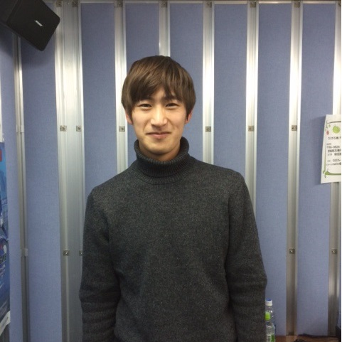 RealVOICE 2016.2.3 加藤奨人さん