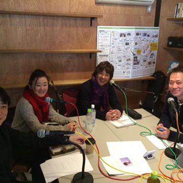 RealVOICE 2016.4.20 SIESTAさん with 原田博行さん