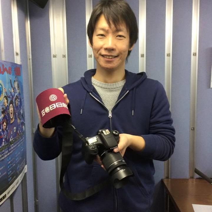 RealVOICE 2016.3.16 石森洋史さん