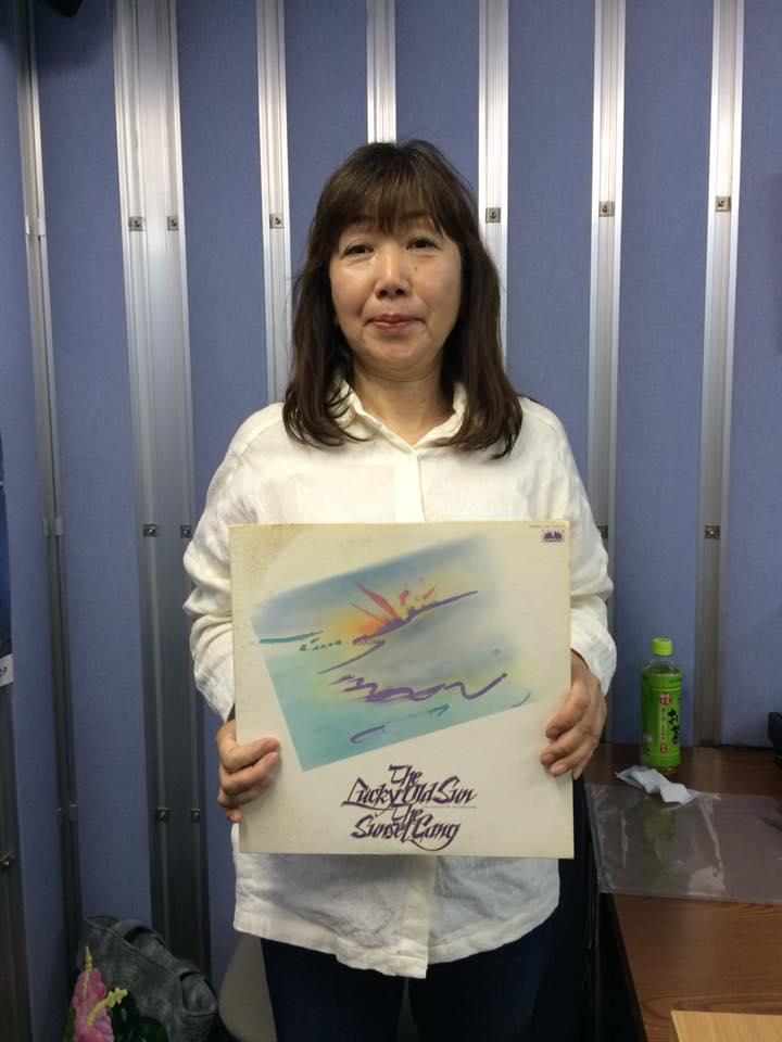 RealVOICE 2016.6.1  尾山 信子さん