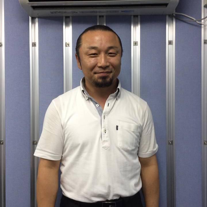 RealVOICE 2016.8.17  遠藤 信和さん
