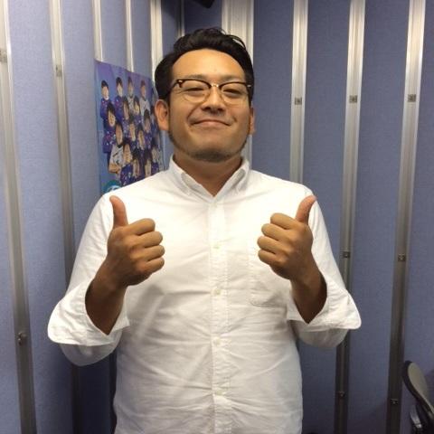 RealVOICE 2016.9.7 武山参奨さん