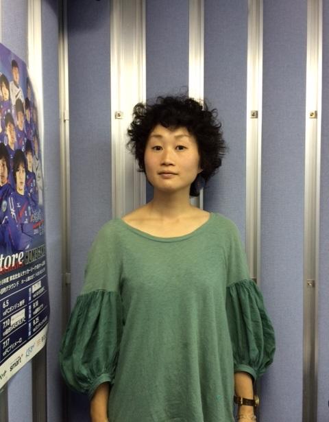RealVOICE 2016.9.21 佐々木麻衣さん