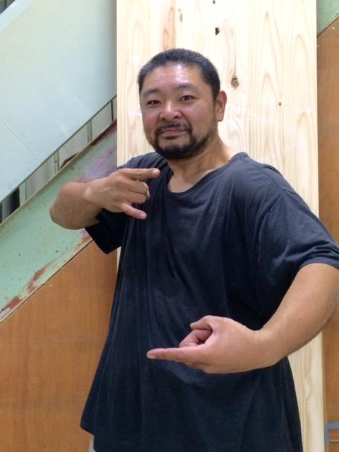 RealVOICE 2016.10.19  千葉 隆博さん