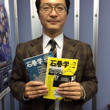 RealVOICE 2016.11.16 古関 良行さん