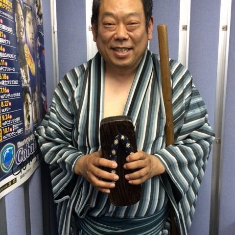 RealVOICE 2017.6.21 パルコキノシタ さん